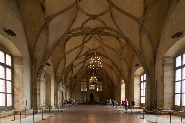 sala władysławowska