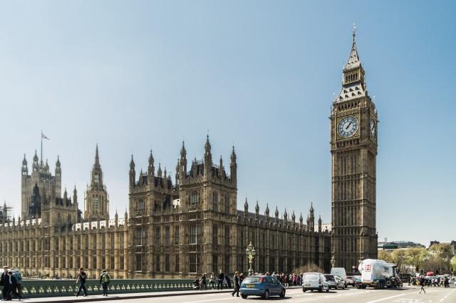 big ben parlament