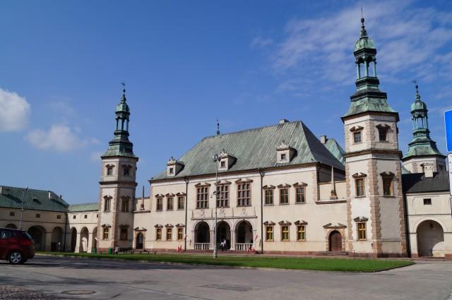 Pałac Biskupów Kieleckich
