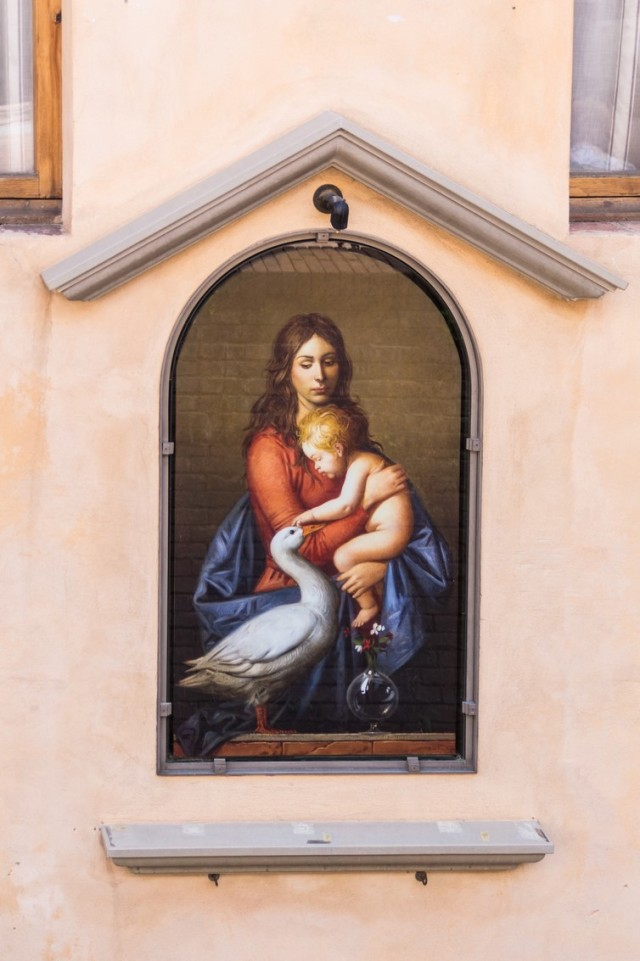 św katarzyna