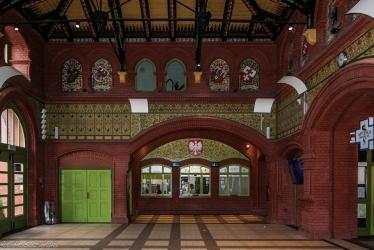Malbork - dworzec kolejowy