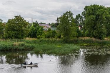 Malbork - Nogat