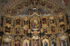 Sremski Kralovci - cerkiew św. Mikołaja