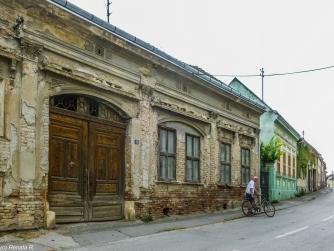 Sremski Kralovci - ulice