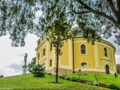 Sremski Kralovci - Kościół Matki Boskiej Pokoju