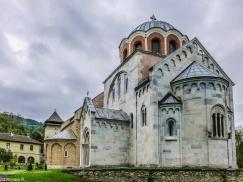 Klasztor Studenica