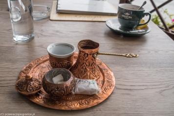 Novi Pazar - Restauracja Gaziya