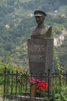 Most Durdevica - pomnik