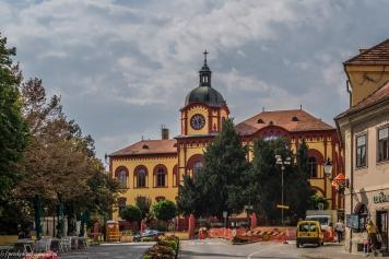 Sremski Kralovci - gimnazjum