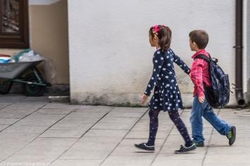 Novi Pazar - dzieci