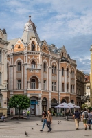 Nowy Sad - ulice