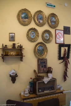 Nowy Sad - Restauracja Astal Saren