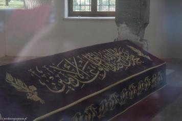 Kalemegdan - Mauzoleum Damad Ali Pasha