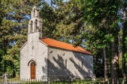 Cetynia - Vlaska Crkva
