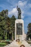 Cetynia - Pomnik ofiar wojennej tragedii z 24.12.1915r.