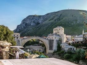 Mostar - Most Pojednania