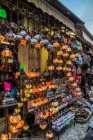 Mostar - uliczny sklepik