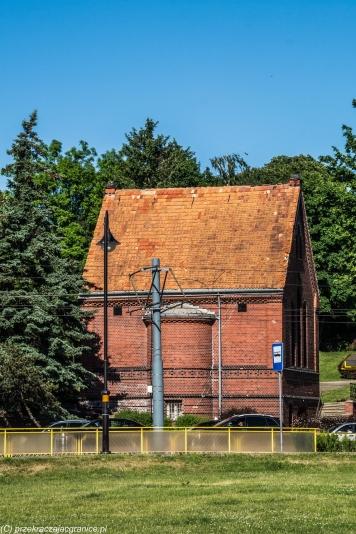 Elbląg - Cerkiew Grekokatolicka