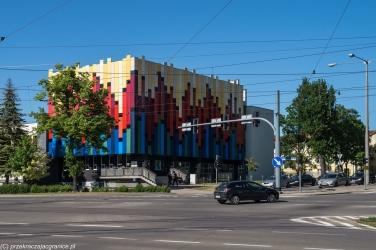 Elbląg - Szkoła Muzyczna