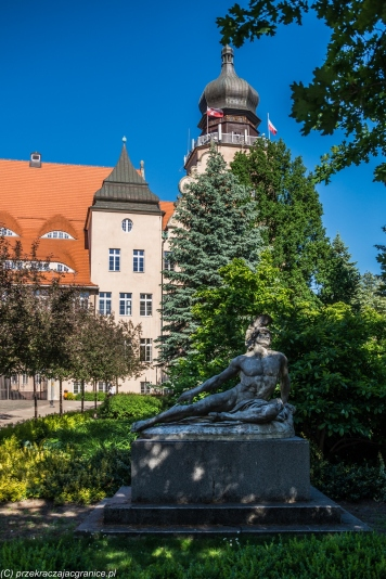 Elbląg - Urząd Miasta