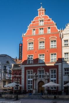 Elbląg - Dom Królów (Hotel Elbląg)