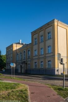 Elbląg - Liceum im. Cesarzowej Augusty Wiktorii