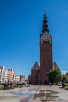 Elbląg - Katedra św. Mikołaja