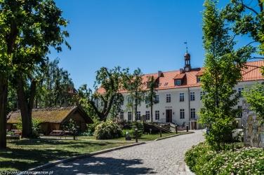 Elbląg - Muzeum i Dom Wikingów