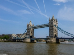 Londyn - Tower Bridge