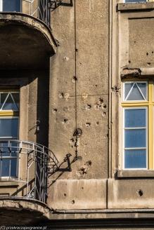 Sarajewo - ślady krwawej historii
