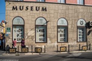 Sarajewo - Muzeum Sarajewa