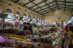 Sarajewo - Miejski Bazar