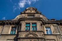 Sarajewo - kamienica
