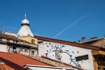 Sarajewo - Bascarsija