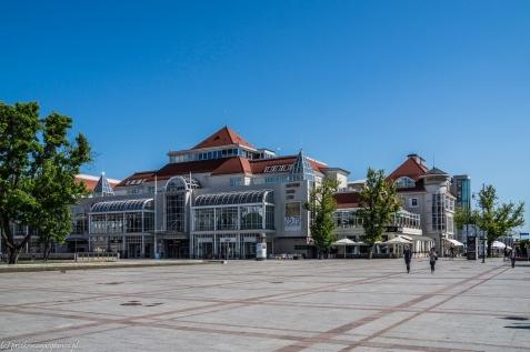 Sopot - Dom Zdrojowy
