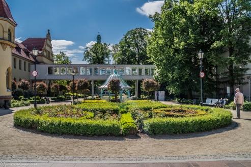 Sopot - Park Zdrojowy