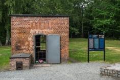 Stutthof - komora gazowa