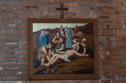 Braniewo - Bazylika św. Katarzyny