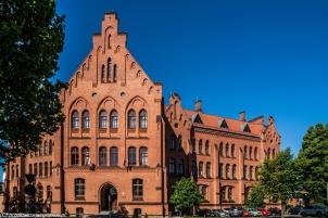 Braniewo - sąd