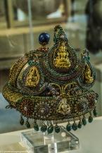 Londyn - British Museum - zbiory, Orient