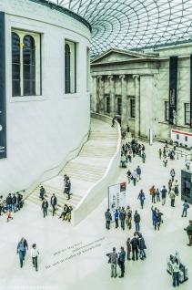 Londyn - British Museum