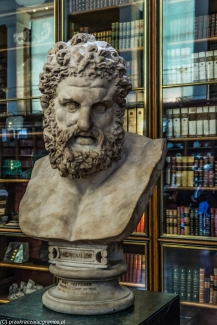 Londyn - British Museum - zbiory, Galeria Oświecenia