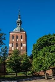 Frombork - Wieża Dzwonna