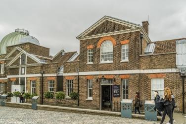 Londyn - Królewskie Obserwatorium Astronomiczne