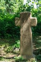 Pieniężno - cmentarz