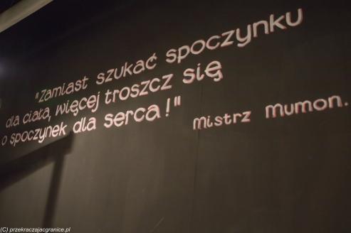 Pieniężno - Muzeum Misyjno-Etnograficzne Księży Werbistów