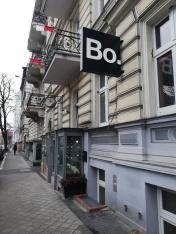 Poznań - Restauracja Bo