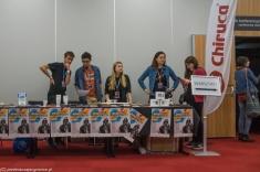 Poznań - Festiwal Podróżniczy Śladami Marzeń - stoisko