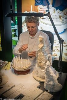 Poznań - jak robić porcelanę miśnieńską