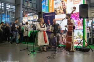 Poznań - zespół muzyczny